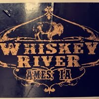 Whiskey River Ames