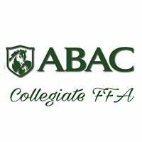 ABAC Collegiate FFA