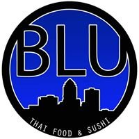 BLU Thai & Sushi