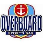 Overboard Sports Bar