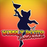 Wobbly Boots Roadhouse Iowa