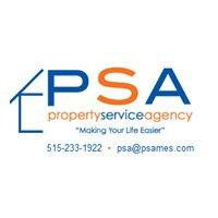 Property Service Agency