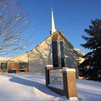 Runnells Christian Church