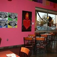 Rosa Blanca Cafe