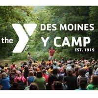 Des Moines Y Camp