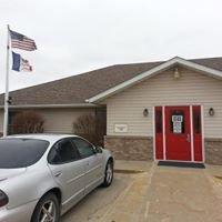 Monroe Iowa Public Library