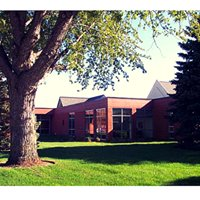 John and Louise Hulst Library, Dordt College