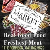 Hometown Meats & Deli