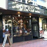 Spicely Organics San Francisco Boutique