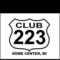 Club 223