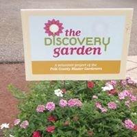 Discovery Garden - Polk County Master Gardeners