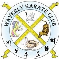 Waverly Karate Club
