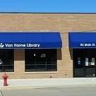 Van Horne Public Library
