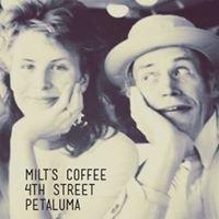 Milt's Coffee