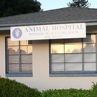 Alta-Wood Animal Hospital