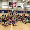 Cane Creek Gymnasium