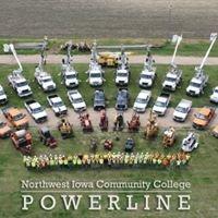 Northwest Iowa Community College Powerline Program