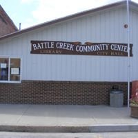 Battle Creek Public Library
