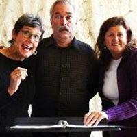 Petaluma Readers Theatre