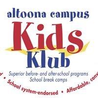 Altoona Campus Kids Klub