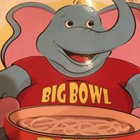 Big Bowl Pho