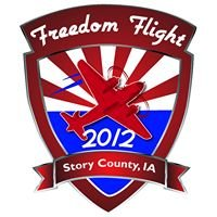 Story County Freedom Flight