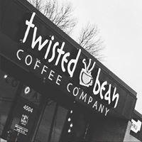 Twisted Bean Coffee Company - 4504 Merle Hay Rd Urbandale,IA