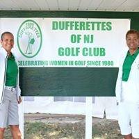 Dufferettes of New Jersey Golf Club