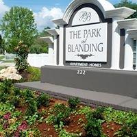 Park at Blanding