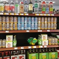 Denison Hy-Vee Wine and Spirits