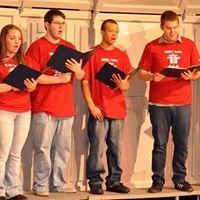 Dmacc Choral Program
