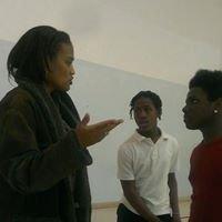Trinity Outreach Teen-REACH