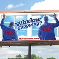 NuVu Windows and Siding