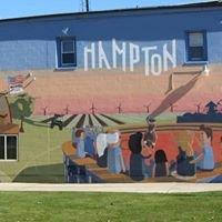 Main Street Hampton, Iowa