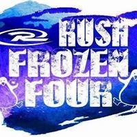 Iowa Rush Frozen Four