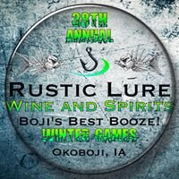 Rustic Lure Wine and Spirits
