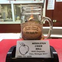 Middleton Farms Cider Mill