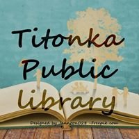 Titonka Public Library