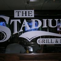 The Stadium Grill and Bar
