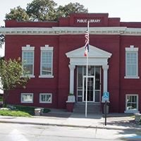 Glenwood Public Library, Glenwood, IA