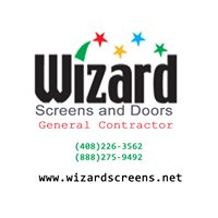 Wizard Screens Bay Area