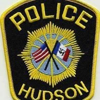 Hudson Police Department