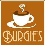 Burgie's Coffee