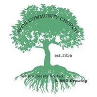 Avon Community Church - Carlisle, Iowa