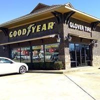 Glover Tire Service