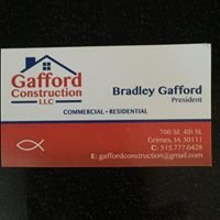 Gafford Construction