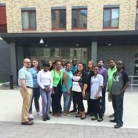 CUNY - Student Housing & Residence Life