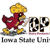 Iowa State Dairy Products Evaluation Club