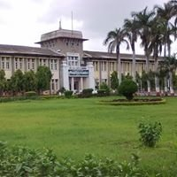 College Of Agriculture, Akola