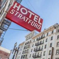 The Hotel Stratford